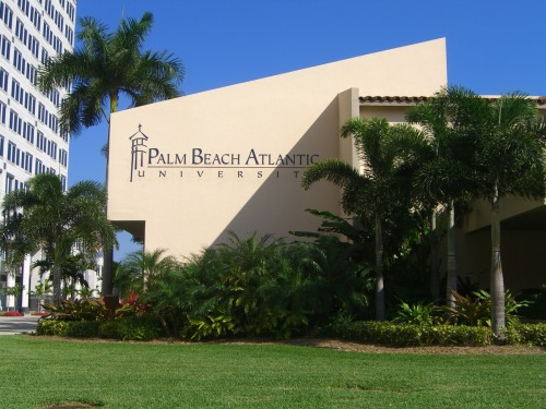 palm-beach-atlantic-university