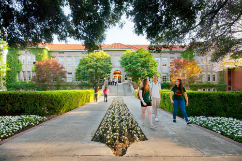 university-of-la-verne