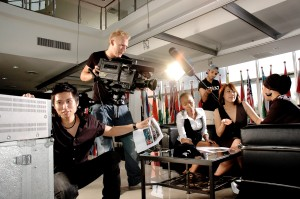 Radio And Television Broadcasting top college degrees 2017